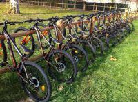 Idée de Sortie Saint Martin l'Astier Location de vélo Mussidan