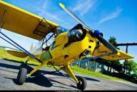 Idée de Sortie Cours de Pile Aéroclub de Bergerac