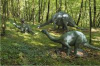 Idée de Sortie Plazac Le Conquil-Parc aux dinosaures