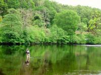 Idée de Sortie Ustaritz Monsieur Benjamin CHARRON - Guide de pêche