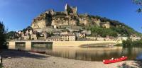 Idée de Sortie Bézenac A Canoë Détente Dordogne