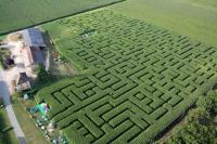 Idée de Sortie Groléjac Labyrinthe de l'Ermite