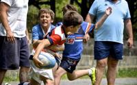 Idée de Sortie Urrugne Izaki Sports Academy - Stages de rugby et Séjours