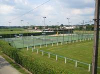 Idée de Sortie Montgaillard Tennis