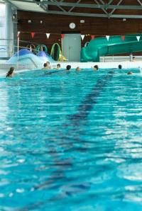 Idée de Sortie Hagetmau Centre aquatique de la Cité Verte