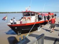 Idée de Sortie Blaye Bordeaux River Cruise