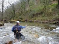 Idée de Sortie Saint Jean Pied de Port Monsieur Yvon ZILL - Moniteur - Guide de pêche