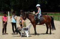 Idée de Sortie Amou Centre Equestre de Gaujacq
