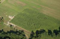 Idée de Sortie Ribagnac Labyrinthe végétal les fées mères
