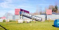 Idée de Sortie Nousty Laser Game