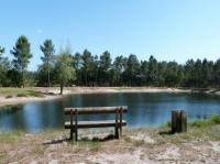 Idée de Sortie Le Barp Lac de Croix d'Hins