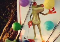 Idée de Sortie Lusignac Mini Golf