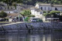 Idée de Sortie Lamothe Montravel Club de Canoë de Pessac-sur-Dordogne / FJEP canoë et rando