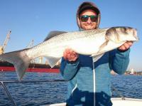 Idée de Sortie Boucau Herri Fishing