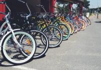 Idée de Sortie Bordeaux Bordeaux Trip - Vélo électrique