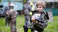 Idée de Sortie Calviac en Périgord Paintball - La forêt des Écureuils