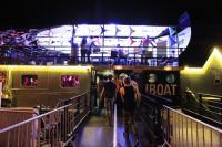 Idée de Sortie Lormont L'I.Boat Bordeaux