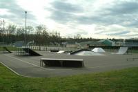 Idée de Sortie Hagetmau Skate Park Roller