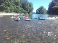 Idée de Sortie Orthez Orthez Nautique Canoë Kayak