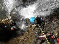 Idée de Sortie Louvie Juzon Kathaayatraa canyonning - Accompagnateur canyon