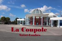 Idée de Sortie Sainte Eulalie La Coupole