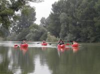 Idée de Sortie Nogaro Canoë kayak Aturin