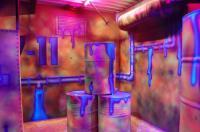 Idée de Sortie Saint Laurent des Vignes Laser Play - Laser Games