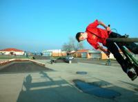 Idée de Sortie Montsoué Skatepark