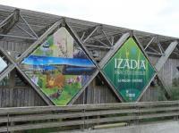 Idée de Sortie Boucau Parc écologique Izadia