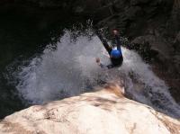 Idée de Sortie Jurançon Expérience Canyon