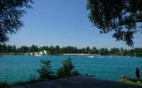 Idée de Sortie Boeil Bezing Espace de Loisirs du Lac de Baudreix