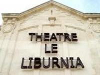 Idée de Sortie Libourne Théâtre municipal Le Liburnia