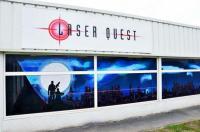 Idée de Sortie Artiguelouve Laser Quest