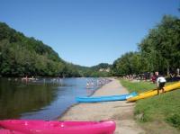Idée de Sortie Alles sur Dordogne Canoë River