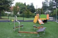Idée de Sortie Bazas Aire de jeux pour enfants