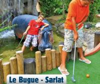 Idée de Sortie Saint Cirq Jungle Golf
