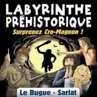 Idée de Sortie Campagne Le Labyrinthe Préhistorique