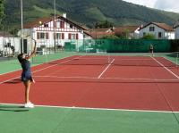 Idée de Sortie Saint Jean Pied de Port Tennis Saint Jean Pied de Port