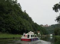 Idée de Sortie Romelfing LOCATION BATEAUX CANAL EVASION