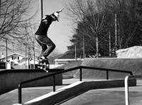 Idée de Sortie Saint Martin de Seignanx Skate Parc