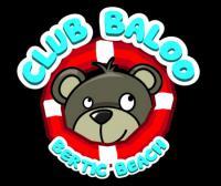 Piscine du Club Baloo Arès