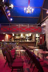 Idée de Sortie Bordeaux Café Théâtre des Beaux Arts