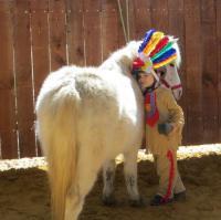 Idée de Sortie Saint Martin l'Astier Centre Equestre Le Saut des Anges
