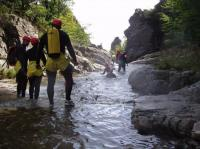 Idée de Sortie Louvie Juzon Johan Fontvieille - Accompagnateur canyon, escalade