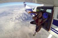 Idée de Sortie Boulazac Air Mauss Parachutisme