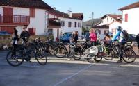 Idée de Sortie Mendionde Basko Vélos - Location Vélos Electriques