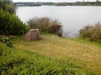 Idée de Sortie Bidache Pêche du lac de Sames