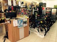 Idée de Sortie Romery Cycles et Pêche : vente, réparation de vélos et transport de bagages