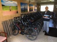 Idée de Sortie Wiège Faty Location de vélo chez Marc Anfray