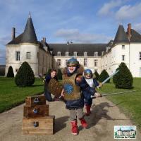 Idée de Sortie Courboin Chasse aux trésors : le trésor du Petit Prince Eugène